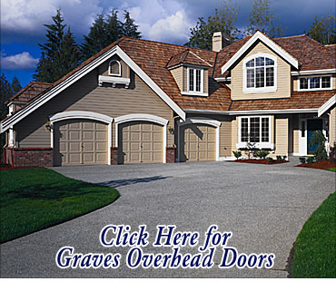 Perfect Click Here To Visit The Website For Graves Overhead Doors.